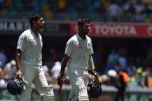 As It Happened: India vs England Live Score, 1st Test at Rajkot, Day 3