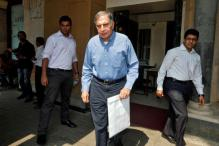 Ratan Tata 'Has No Plans' Now of Stepping Down, Says Tata Sons