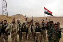 Islamic State on the Verge of Extinction: Iraqi Ambassador