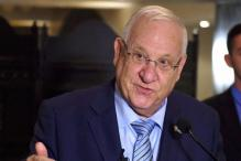Terror Will Never Win, Says Israel President Reuven Rivlin