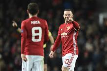 Europa League: Manchester United Score Four, Inter Milan Crash Out