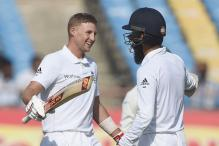 As It Happened: India vs England, 1st Test, Day 1 at Rajkot