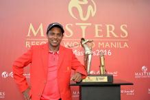 Indian Golfer S.S.P Chawrasia Wins First Asian Tour Title Abroad