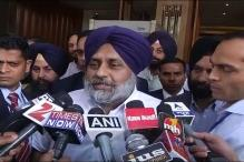 Nabha Jailbreak: Top Officials Suspended, Dismissed, Says Deputy CM