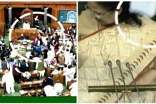 Lok Sabha Adjourned Following Oppn Ruckus Over Demonetisation