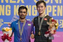 Hong Kong Open Super Series: Sameer Verma Falls Short in Thrilling Final
