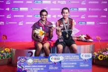Hong Kong Open Super Series: PV Sindhu Loses to Tai Tzu Ying in Final