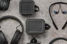 Skullcandy Launches 3 New Bluetooth Speakers