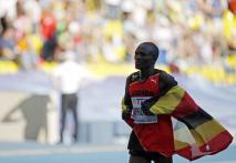 Delhi Half Marathon: Bereaved Stephen Kiprotich to Miss Event