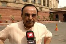 Subramanian Swamy Who Predicted Trump Win Says It's like 2014 Modi Wave