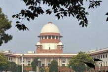 SC Refuses to Entertain Plea to Play the National Anthem in Courts