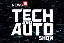The Tech And Auto Show: The Great Rajasthan Food Trail Special