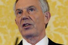 Brexit Can Still Be Stopped: Tony Blair