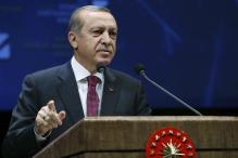 Turkey Parliament Debates New Constitution Giving More Powers to Erdogan