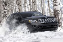 New Jeep Compass: All You Need to Know About the Compact Crossover
