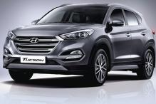 Hyundai Likely to Introduce AWD Version of New Tucson Next Year