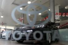 Toyota Motor Corp Shifts Gear To Boost Electric Vehicle Division