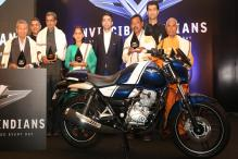 Bajaj V Launches 'Invincible Indians', a Platform to Celebrate Those Who Make a Difference