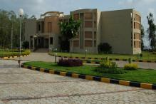 University of Hyderabad's PhD Student Attempts Suicide