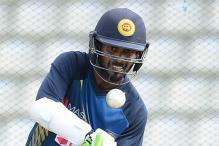 Upul Tharanga to Lead Sri Lanka in ODIs Against Zimbabwe