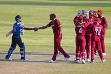 2nd ODI: West Indies Thrash Sri Lanka by 62 Runs in Bonus Point Win