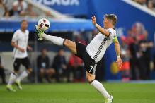 Brazil's Santos Confirm Interest In Bastian Schweinsteiger