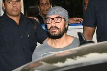 I'm Always Nervous About My Films: Aamir Khan