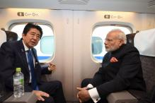 India, Japan Discuss Ways of Increasing Bilateral Trade, Investment