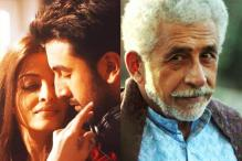 DIFF 2016: Ae Dil Hai Mushkil Controversy Was Absolutely Unnecessary, Says Naseeruddin Shah