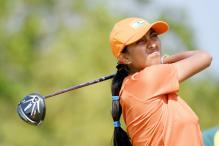 Aditi Ashok Stays in Race for LPGA Full Card