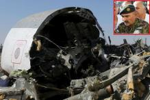 Afghan General Muhayuddin Ghori Dies in Helicopter Crash