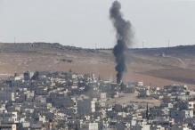 US-Led Strike Kills 20 Civilians Near IS-Held Raqa