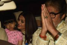 This Photo of Aishwarya Rai Celebrating Her Birthday With Family, Friends is Heart-warming