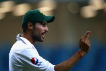 Pakistan Pacer Mohammad Amir Signs for Essex in 2017