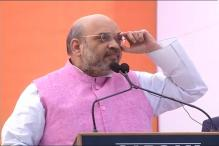 Oppn Stalled Parliament to Sidestep Discussion on Political Funding: Amit Shah
