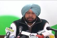 Punjab Congress Promises 50 Lakh Smartphones to Youths if Elected to Power
