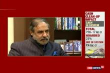 Govt move is anti-poor, says Anand Sharma