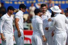 We Need to Bowl and Bat Well to Get Out of Trouble: James Anderson