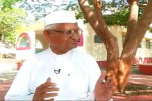 Decision to Bring Rs 2,000 Note Wrong: Anna Hazare