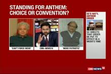 Play National Anthem Before Every Movie Show In Theatre: Supreme Court