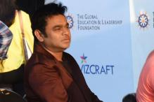 AR Rahman Again in Oscar Race For Pele: Birth Of A Legend