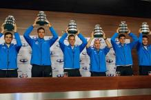 Davis Cup Singles Rubbers To Stay Five-set Affairs