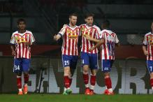 ISL 2016: AIFF Fines Atletico De Kolkata Rs 7 lakh for 'Misconduct'