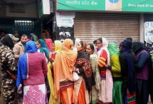 Demonetisation Row: Centre Sets up Panel of CMs to Normalise Situation
