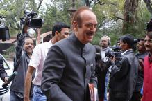 Shiv Sena Defends Ghulam Nabi Azad's Remarks on Demonetisation Deaths