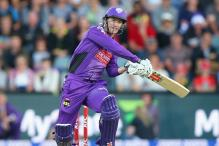 Australia's George Bailey Returns to Hampshire