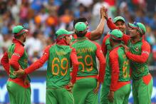 1st ODI: Bangladesh Fined for Slow Over-Rate in Christchurch
