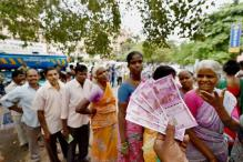 Demonetisation: Last Day to Deposit Scrapped Rs 500, Rs 1,000 Notes