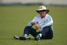 No Quick Fix to England's Batting Woes, Says Coach Trevor Bayliss