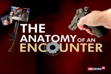 Watch: The Anatomy of an Encounter